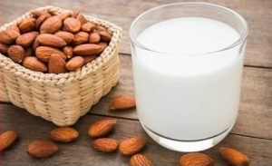 milk-almonds